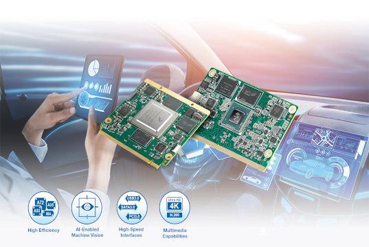 Infoentretenimiento: soluciones innovadoras para sistemas a bordo del vehículo