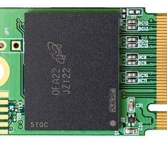 SSDs de alta densidad para aplicaciones industriales