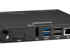 Gateway inteligente para el IIoT