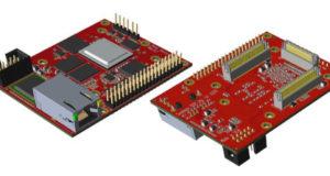 Ordenador securizado FPGA + RISC-V