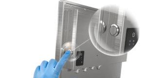 Ordenadores con pantalla táctil para HMI industriales