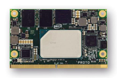 Módulo CPU para aplicaciones en el IIoT