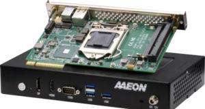 módulo de display inteligente con formato SDM-L