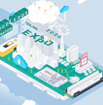 Exposición en línea Cloud-edge Integration