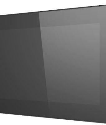 """Paneles PC open-frame táctiles sin ventilador de 10 y 15"""""""