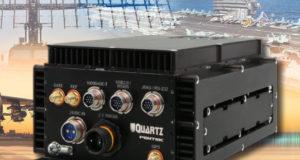 Sistema conversor A/D y D/A rugerizado