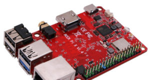 SBC industrial con arquitectura x86-64