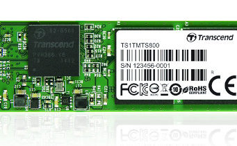 Unidades SSD 3D NAND industriales
