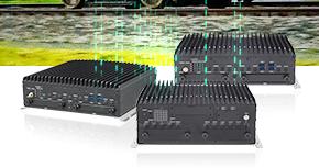 Box PC para aplicaciones ferroviarias