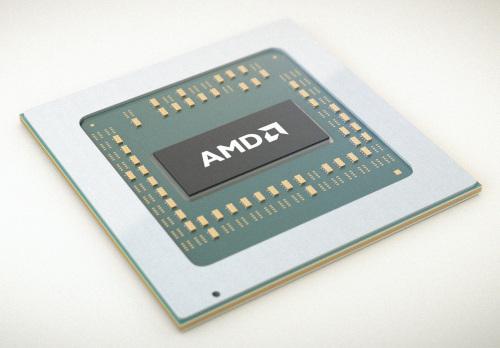 Procesador AMD EPYC Embedded 3000: tecnología Edge Server en la vanguardia