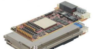 VP431 Sistema de procesamiento de radiofrecuencia