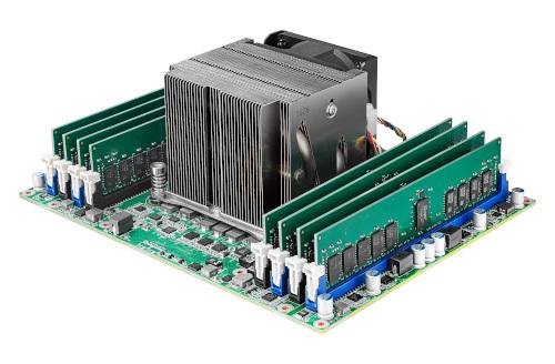 Nueva generación de módulos estándar COM-HPC