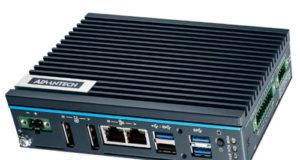 UNO-137 PC embebido de carril DIN para aplicaciones Industria 4.0
