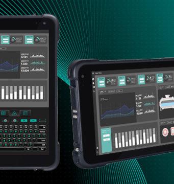 Tablets rugerizadas LUMIA 7XX
