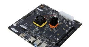 Placa de desarrollo Mini ITX Linux RISC-V