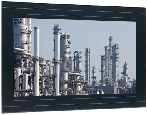 PC industrial IPPC 2150P en formato panel