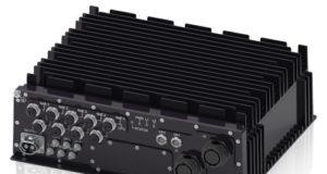 Plataforma de IA EvoTRAC S1901 para vehículos