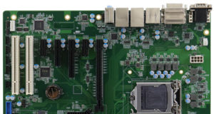 Placa madre ATX MB997 ampliable