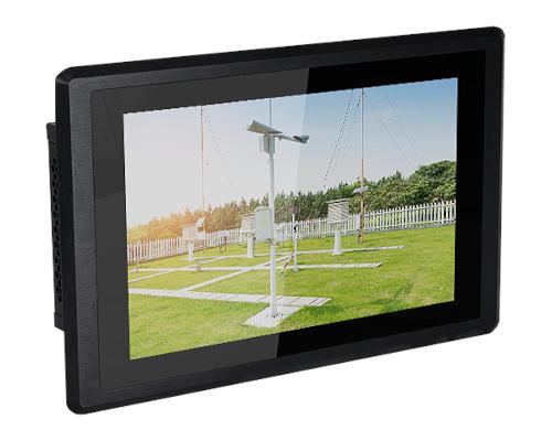 Ordenador en formato panel PL-50060 con pantalla táctil