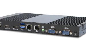 QYT-MPC8+ box PCs sin ventilador para uso intensivo