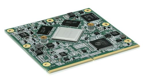 Módulo SMARC-fA3399 para puntos de venta basados en IA