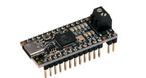 Placa PD-Micro compatible Arduino