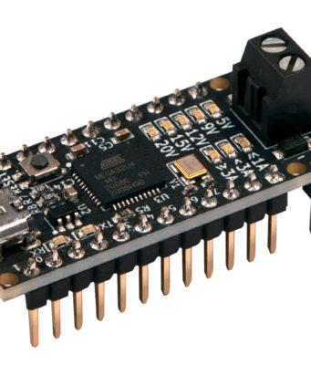 Placa PD-Micro compatible Arduino