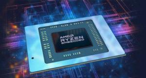 Mini-ITX y COM Express con AMD Ryzen V2000