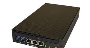 LPC-490 Mini PCs rugerizados con amplia conectividad