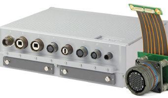 Servidor embebido MXCS-15xxML-C1