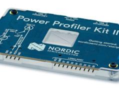Herramienta PPK2 para medición de corriente en desarrollos embebidos