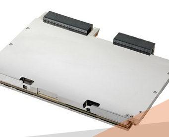 SBC6511 con CPU Intel de novena generación y compatible con SOSA