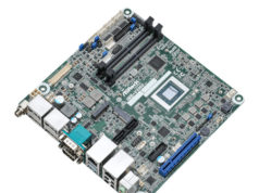 IMB-V2000 Placa madre Mini-ITX industrial