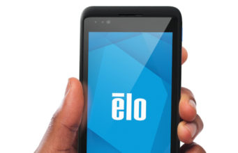"""M50 ordenador de mano Elo M50 con panel LCD HD de 5.5"""""""