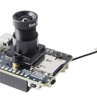 Kit de desarrollo MAIX-II Dock para IA