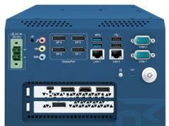 MIG-1000 Sistema informático IA basado en AMD
