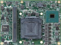 PCOM-B655VGL Tarjeta CPU COM Express