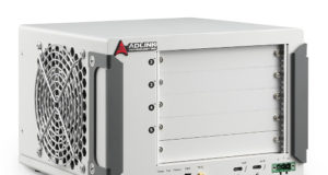 PXES-2314T Chasis PXI Express con slots híbridos