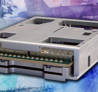 Subsistemas conversores RFSoC 6350S y 6353S