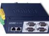 IMG-210xT Convertidor industrial de Modbus a fibra óptica