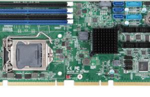 ROBO-8115VG2AR SBC PICMG 1.3 con procesador Intel Comet Lake