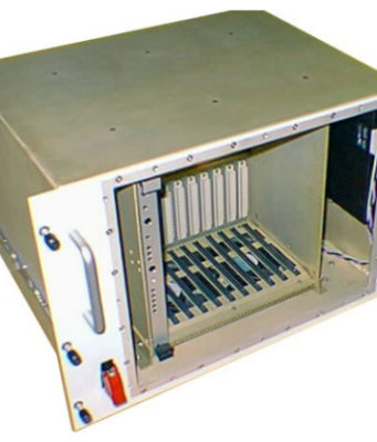 RR19XUFAC6 Chasis rugerizado para montaje en rack