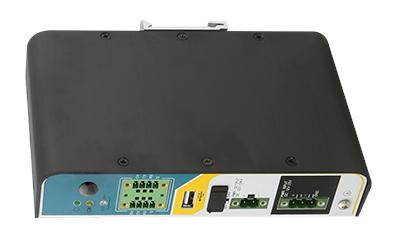 SiP-41B/42B Solución de respaldo para alimentación eléctrica