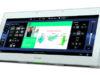 Panel táctil horizontal TLP Pro 1230WTG