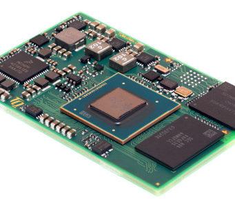 TQMa8Mx Módulo procesador Cortex-A53 basado en i.MX8M