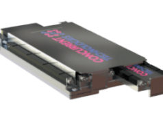 TR MS7/600 Tarjeta de almacenamiento VPX 3U