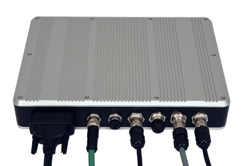 WPC-905 box PC rugerizado e impermeable