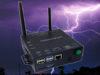 Shield Raspberry Pi 4G/5G para entornos industriales