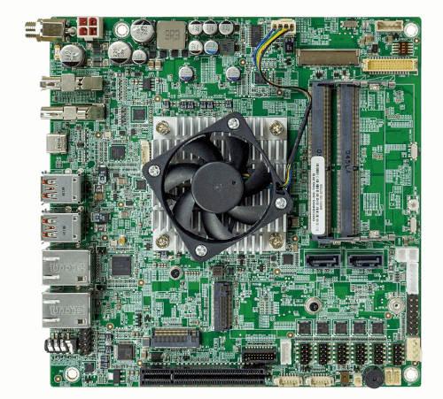 Tarjeta CPU Mini-ITX tKINO-ULT6