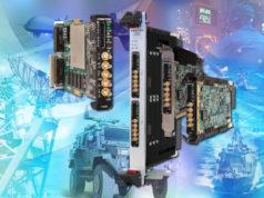 Jade 71891 Módulo XMC sintonizador de RF de banda L